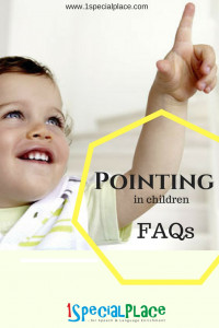 pointing FAQs