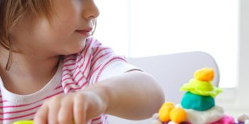 Everyday Items as Awesome Toys: Play Dough